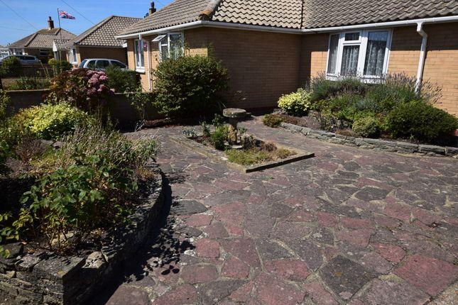 Front Garden of Innings Drive, Pevensey Bay BN24