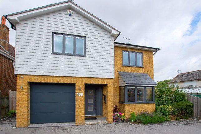 Thumbnail Property to rent in Mongeham Road, Great Mongeham, Deal