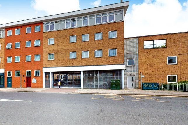 Studio for sale in Cavell Court, 862 Garratt Lane, Wandsworth, Tooting Broadway SW17