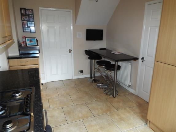 Kitchen of Rookery Drive, Luton, Bedfordshire LU2