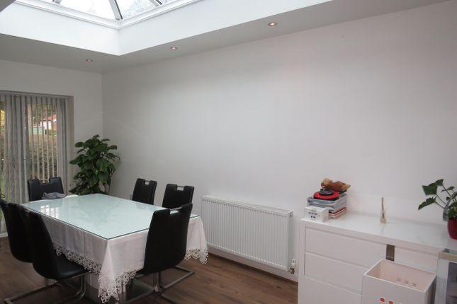 Thumbnail Bungalow to rent in Greenside Road, Erdington, Birmingham