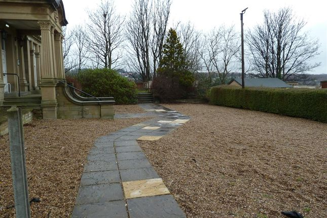 Grounds of The Manor House, 68 Moorside Ave Crosland Moor, Huddersfield HD4