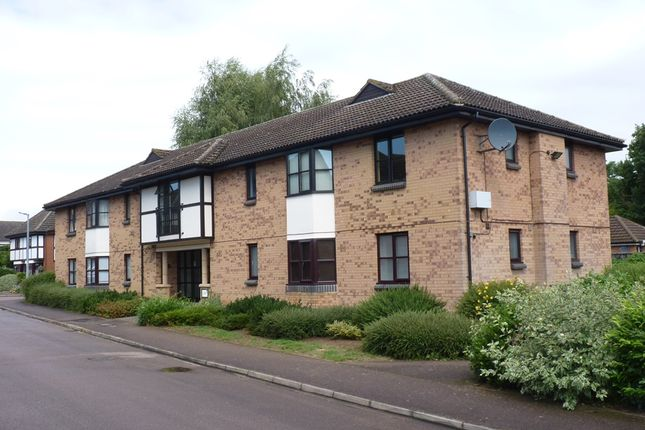 Thumbnail Studio for sale in St Peters Court, Potton