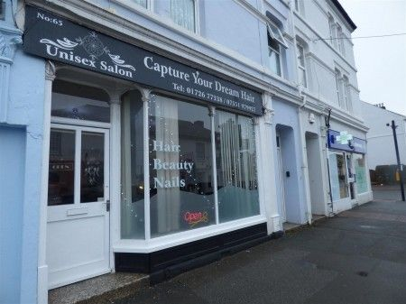 Commercial property for sale in Salon, Victoria Road, St. Austell