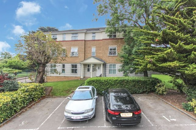 1 bed flat for sale in Ladys Close, Watford