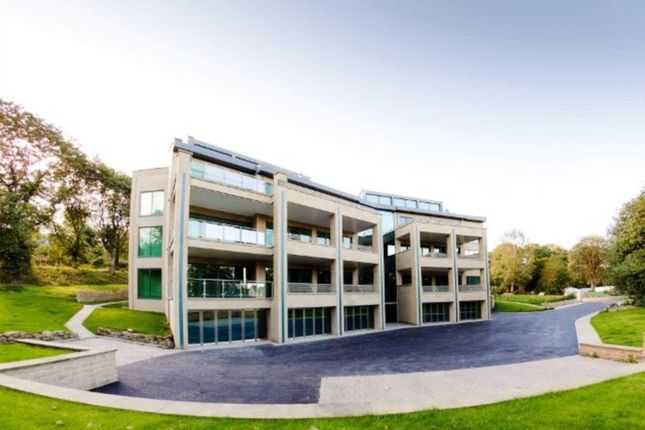 4 bed flat for sale in Stoneleigh Pavilions, Off Bryan Road, Birkby, Huddersfield HD2