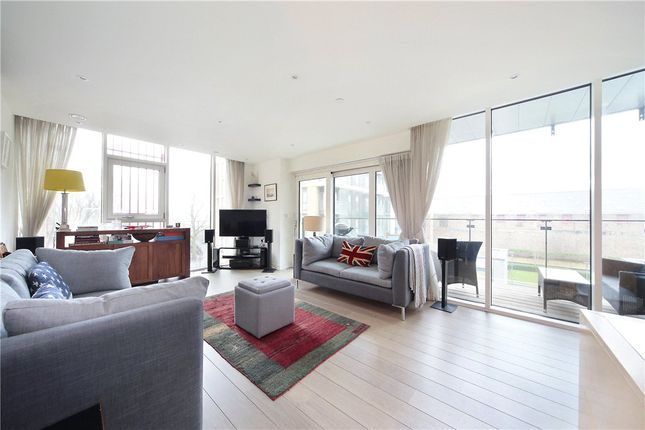 2 bed property for sale in Witham House, 13 Enterprise Way, Wandsworth, London