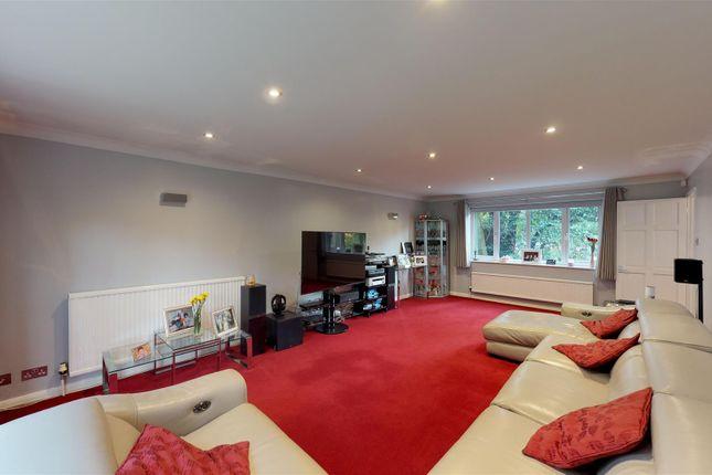 Living Room Alt. of Elm Road, Horsell, Woking GU21