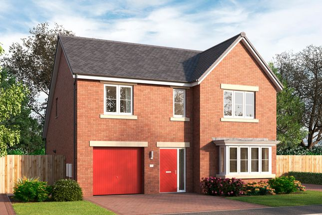 Thumbnail Property for sale in Low Gill View, Marton-In-Cleveland, Middlesbrough