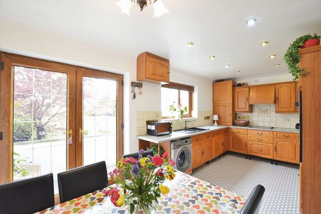 Thumbnail Terraced house for sale in The Gavels, Great Clifton, Workington