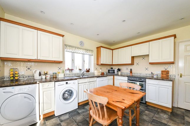 Kitchen Diner of Abbey Road, Great Massingham, King's Lynn PE32