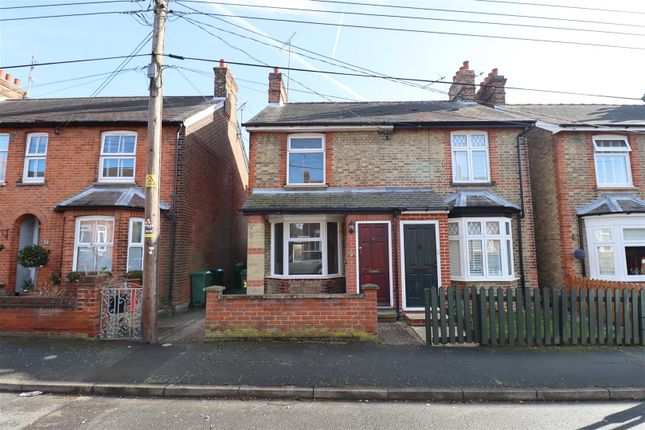 Thumbnail Semi-detached house to rent in Grenville Road, Braintree
