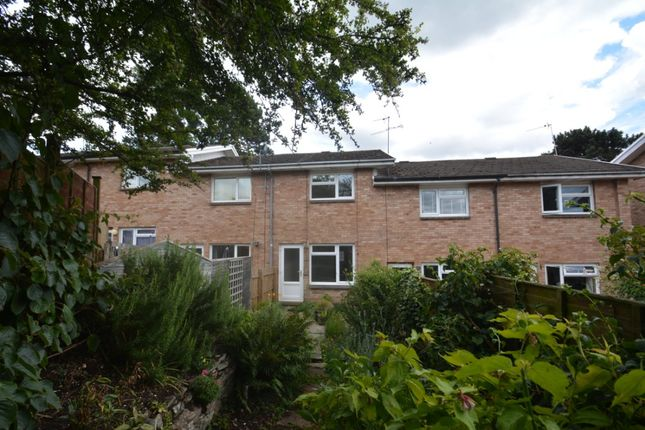 2 bed terraced house to rent in Brampton Road, Ross-On-Wye HR9