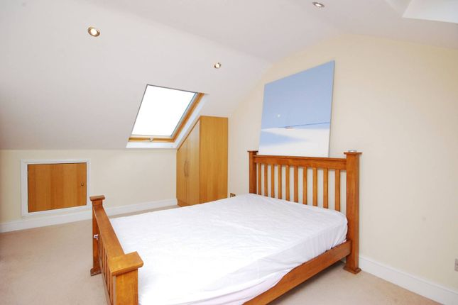 Thumbnail End terrace house to rent in Chiswick Mall, Chiswick Mall