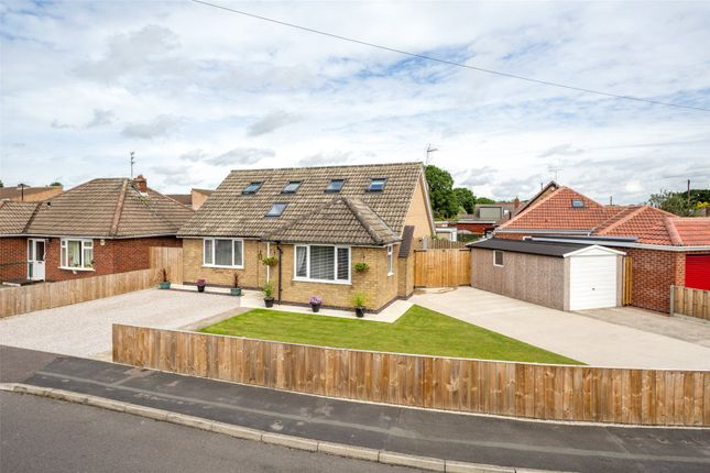 Thumbnail Detached house for sale in Keith Avenue, Huntington, York