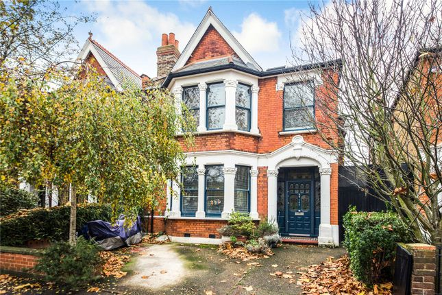 5 bed semi-detached house for sale in Inchmery Road, Catford