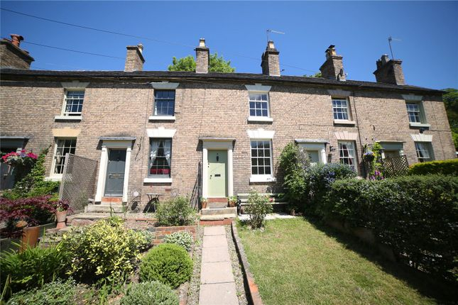 2 bed terraced house for sale in New Road, Ironbridge, Telford TF8