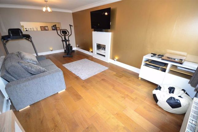 Family Room of Main Street, North Duffield, Selby YO8