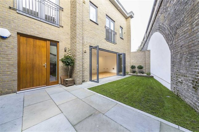 Thumbnail Terraced house for sale in Grimston Road, Pottery Mews, Fulham