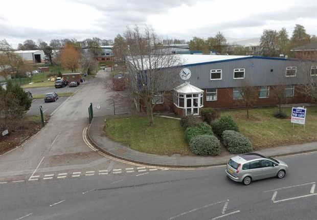 Thumbnail Light industrial to let in Unit 2, Caldbeck Road, Croft Business Park, Bromborough, Wirral
