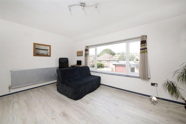 Lounge of Seymour Villas, London SE20