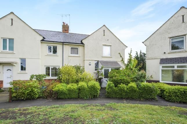 Thumbnail Semi-detached house for sale in Lannett Road, Gloucester, Gloucestershire