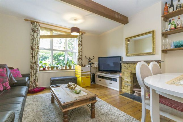 Thumbnail Property to rent in Homefarm Road, London