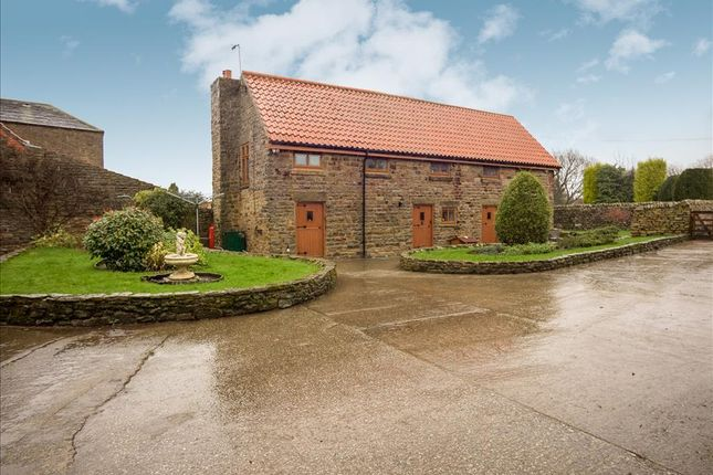 Thumbnail Detached house for sale in Crow Lane, Chesterfield