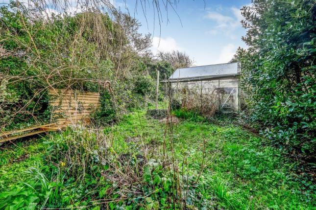 Garden of Mullion, Helston, Cornwall TR12