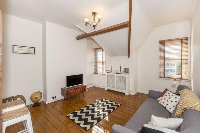 Thumbnail Flat to rent in Alma Road, Windsor