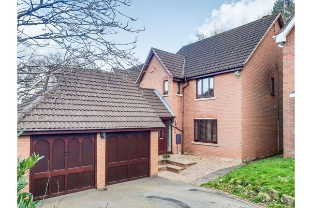 Detached house in  Wychbold Close  Callow Hill  Birmingham