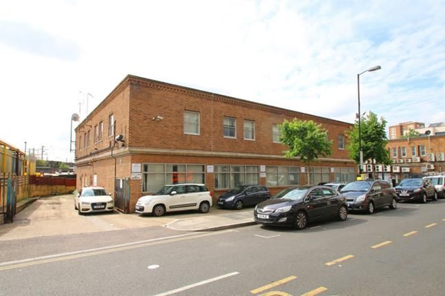 Thumbnail Office to let in Clifton House, Clifton Terrace, London