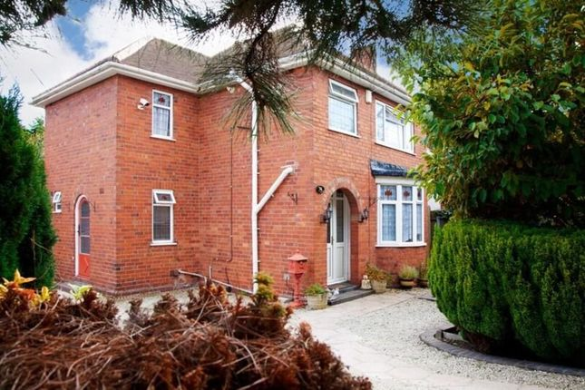 Thumbnail Detached house for sale in Coppice Lane, Brierley Hill
