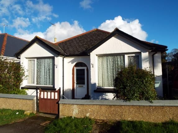 3 bed bungalow for sale in Falmouth, Cornwall