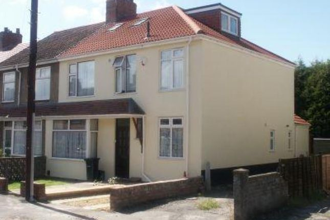 Thumbnail Semi-detached house to rent in Sandling Avenue, Horfield, Bristol