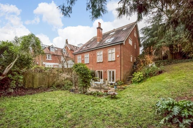 Thumbnail Semi-detached house for sale in Limekiln Place, Upper Norwood, London