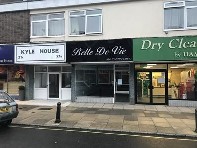 Thumbnail Retail premises to let in 21 Lavant Street, Petersfield, Hampshire