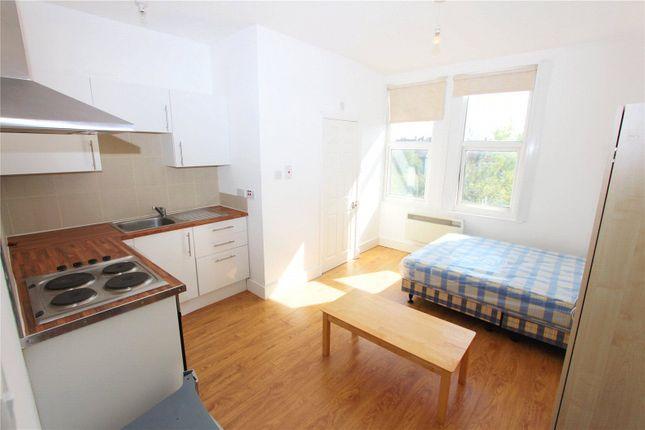 Thumbnail Studio to rent in Park Lodge, 2 Ulleswater Road, Southgate, London