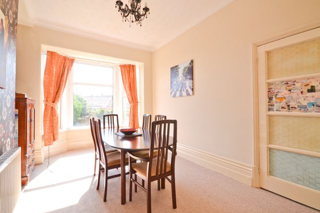 Thumbnail Semi-detached house for sale in York Avenue, East Cowes