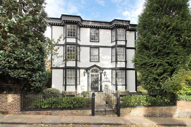 The White House of High Street, Farningham, Dartford, Kent DA4