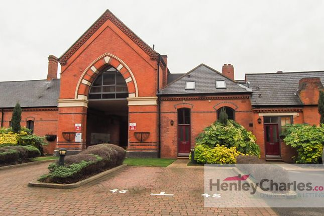 Thumbnail Flat to rent in Highcroft Road, Erdington, Birmingham