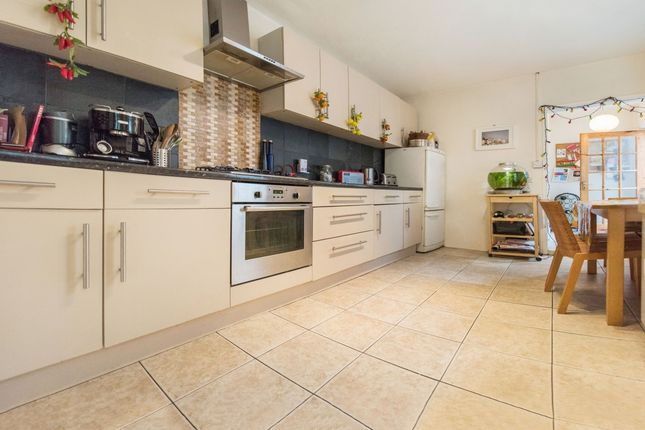 Thumbnail Terraced house to rent in Sulina Road, London, London