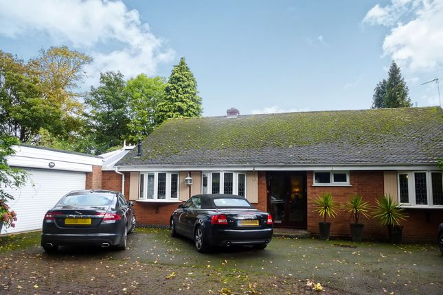 Streetsbrook Road Solihull B91 3 Bedroom Detached Bungalow For Sale 46072928 Primelocation
