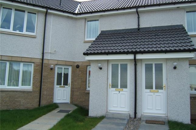 Thumbnail Flat to rent in 8 Culduthel Mains Court, Inverness