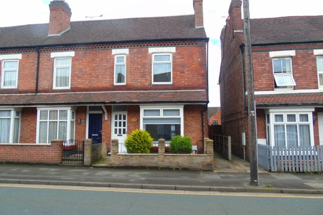 Thumbnail Shared accommodation to rent in Calais Road, Burton-On-Trent