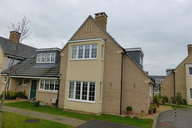 Thumbnail Property for sale in The Croft, Bourne