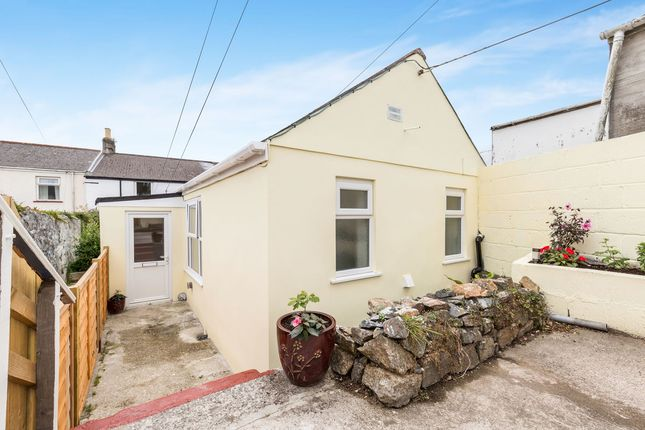 Thumbnail Bungalow for sale in Pendarves Street, Tuckingmill, Camborne