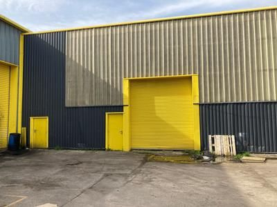 Thumbnail Light industrial to let in Unit 15B Withey Duffryn Court, Duffyn Business Park, Ystrad Mynach