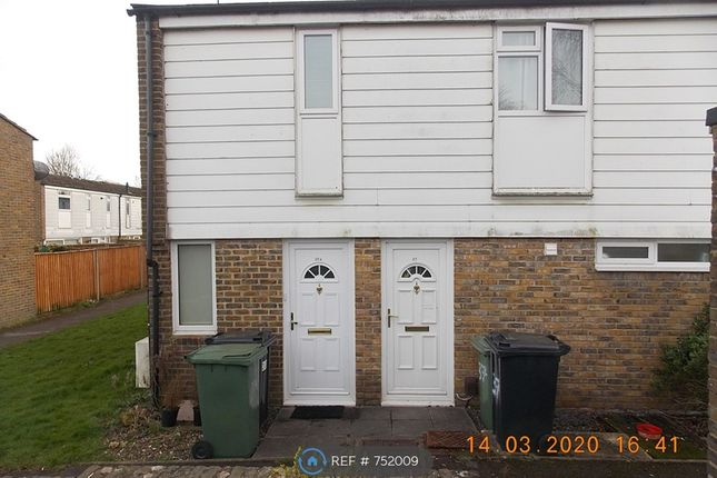 Thumbnail Flat to rent in Cairngorm Close, Basingstoke