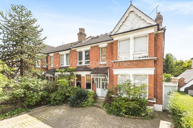 Thumbnail Semi-detached house for sale in Maidstone Road, London